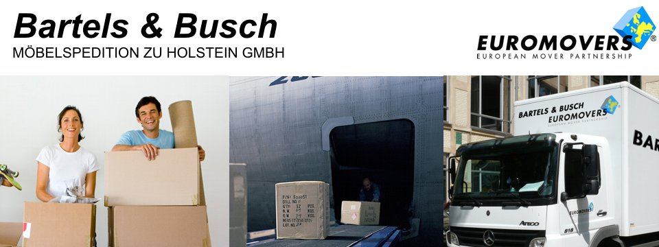Bartels & Busch Möbelspedition zu Holstein GmbH